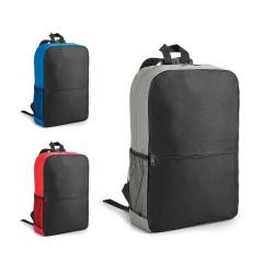 Mochila para notebook 600D compartimento com divisoria almofadada para notebook ate 15.6 pol