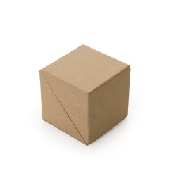 Bloco de Anotacoes Cubo