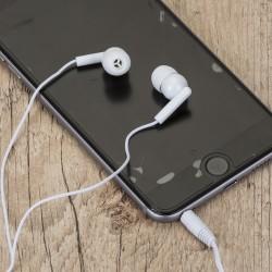 Fone de Ouvido Intra Auricular com Estojo