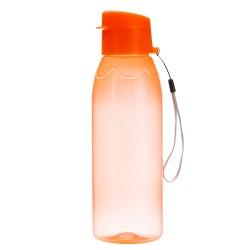 Garrafa plastica 700ml livre de BPA