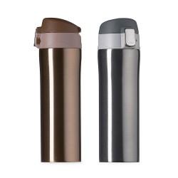 Garrafa Termica Metal 450ml