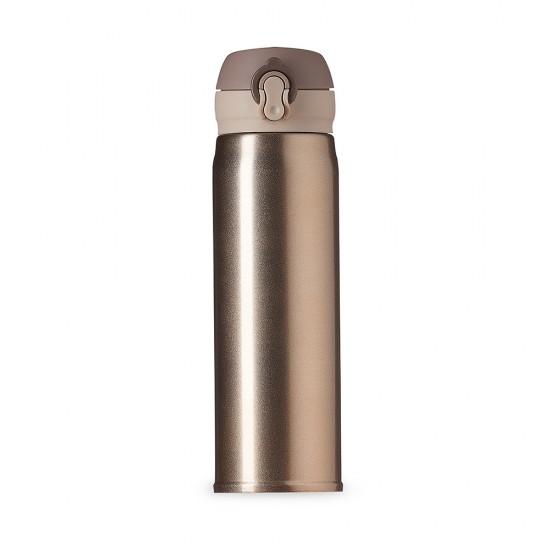 Garrafa Termica Metal 400ml