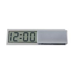 Relógio Lcd de Mesa