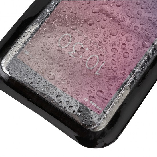 Capa TPU a Prova D Agua para Celular